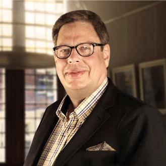 David Wilson - Founder, Chairman