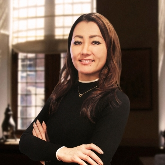 Rumiko Yoneyama, Esq. - Legal Counsel